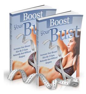 Image result for boost your bust